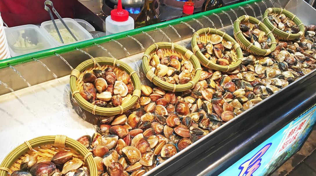 how to go ningxia night market