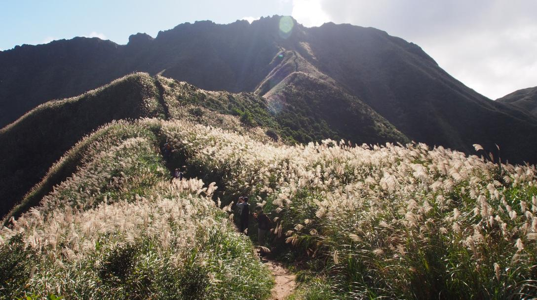 Teapot Mountain (茶壺山, Cha Hu Shan)