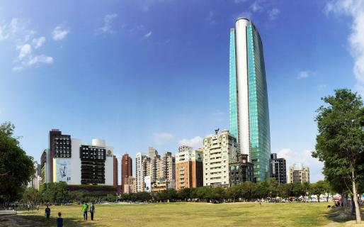 Taichung Citizen Park (台中市民公園)