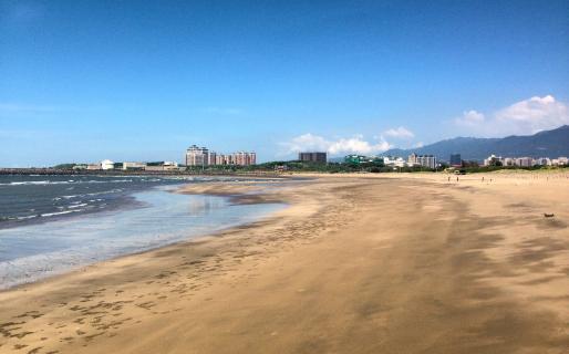 Shalun Beach (沙崙)