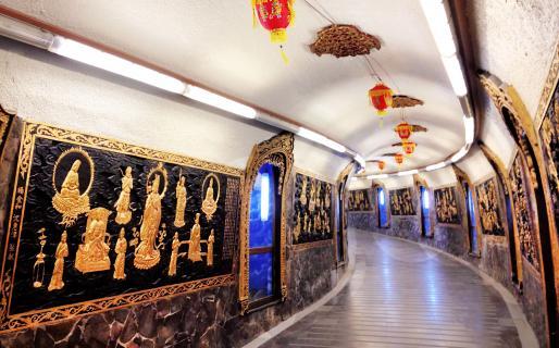 Guandu Temple (關渡宮)